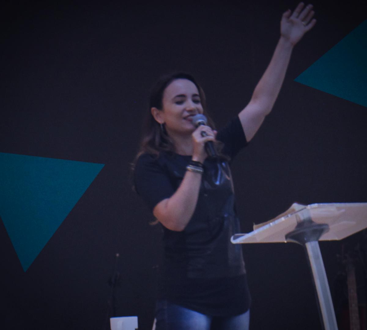 Jaqueline Pinto